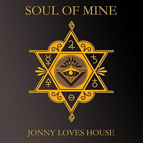 Jonny Loves House