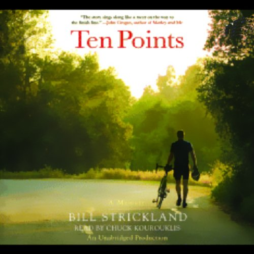 Ten Points cover art