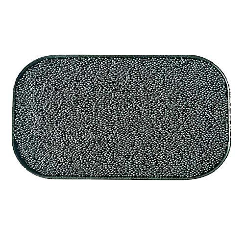 Hochpräzise kleine Stahlkugeln, 1 mm 1,2 mm 1,5 mm 2 mm 2,381 mm 2,5 mm Lagerstahl, massive Stahlkugeln-1,2㎜ = 500 Tabletten