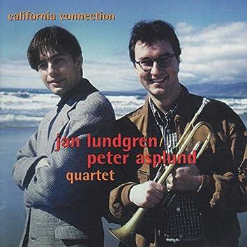 Jan Lundgren-Peter Asplund Quartet