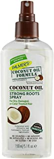 Palmer's Coconut Oil Formula Strong Roots Spray 5.10 oz (Pack of 3)