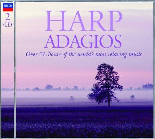 Various artists, Arvo Pärt, Claude Debussy, Frédéric Chopin, George Frideric Handel, Joaquín Rodrigo, Johann Sebastian Bach, Nino Rota & Wolfgang Amadeus Mozart