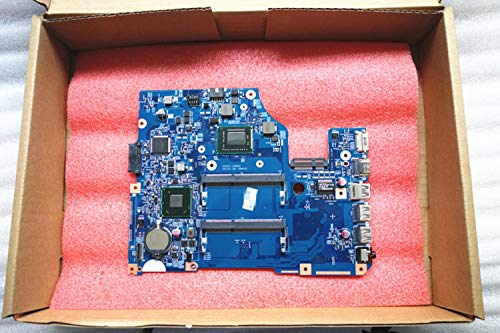 Miwaimao 11324-1 Fit For Acer Aspire V5-571 Laptop Motherboard 48.4VM02.011 with CPU...