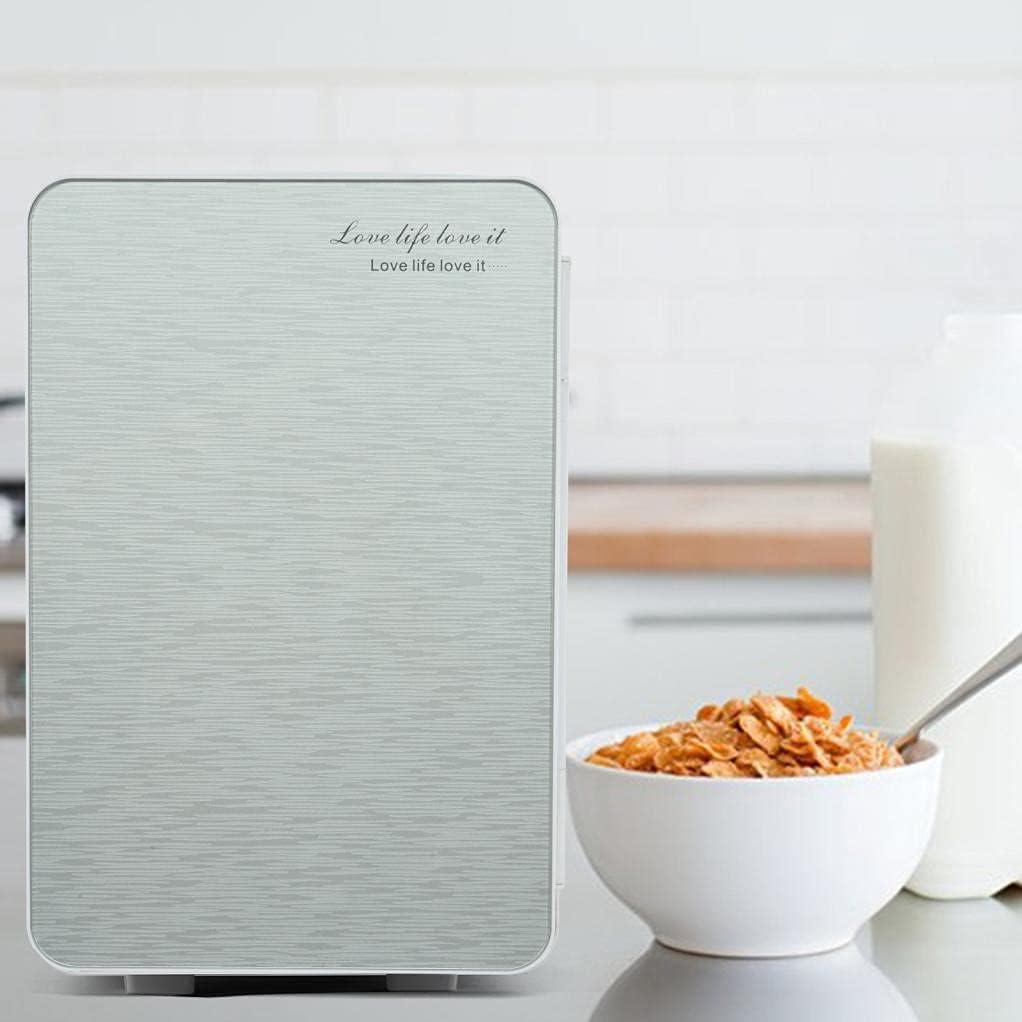 Brand Cheap Sale Venue CCHH Rapid Cooling 20L Mini Fridge for Skinca Car Recommended Portable
