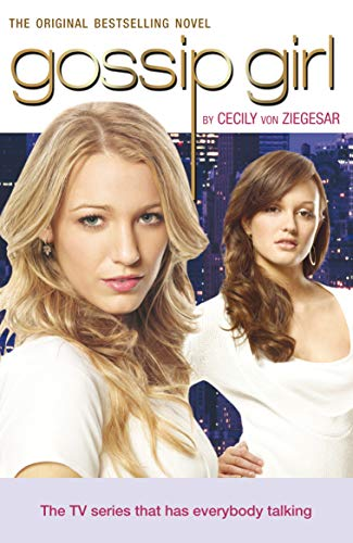 Gossip Girl 1 - TV tie-in edition (English Edition)