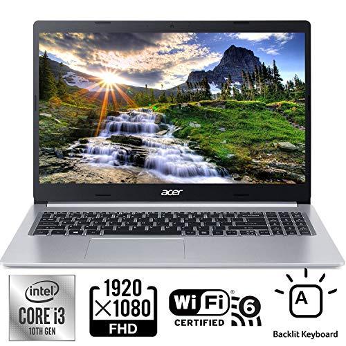 Acer Aspire 5 A515-55-378V, 15.6