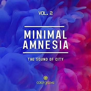 Minimal Amnesia, Vol. 2 (The Sound Of City)