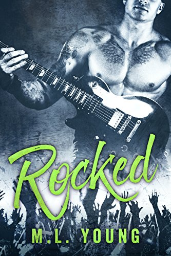 Rocked (A Rock Star Romance)