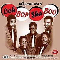 OOH BOP SHA BOO:KING VOCAL