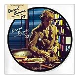 David Bowie -D.J. (40Th Anniversary) (7' Picture Disc) (LP-Vinilo 7'')