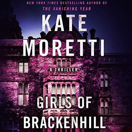 Girls of Brackenhill cover art