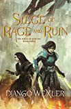 Siege of Rage and Ruin (The Wells of Sorcery Trilogy, 3)