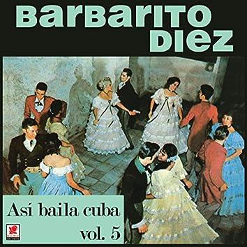Así Bailaba Cuba, Vol. 5