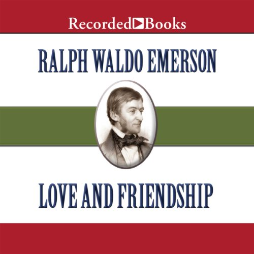 Love and Friendship cover art