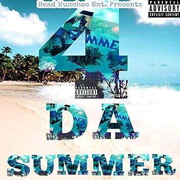 4 Da Summer