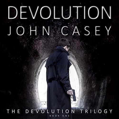 Devolution: A Novel cover art