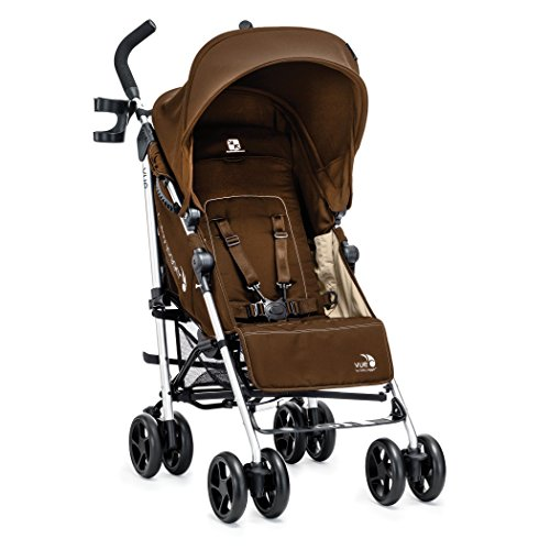 Baby Jogger VUE 2014 brown