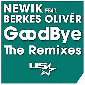 Goodbye (The Remixes)