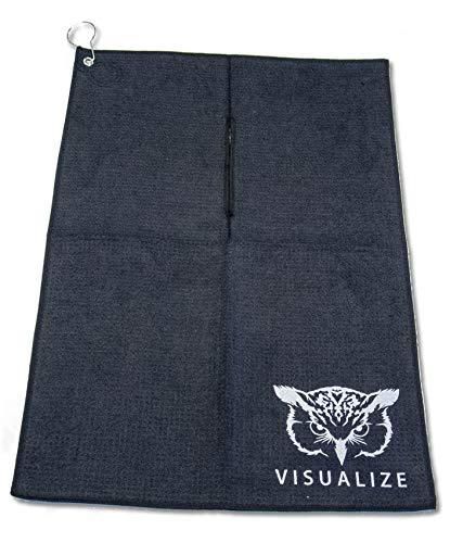 toalla exfoliante fabricante VISUALIZE