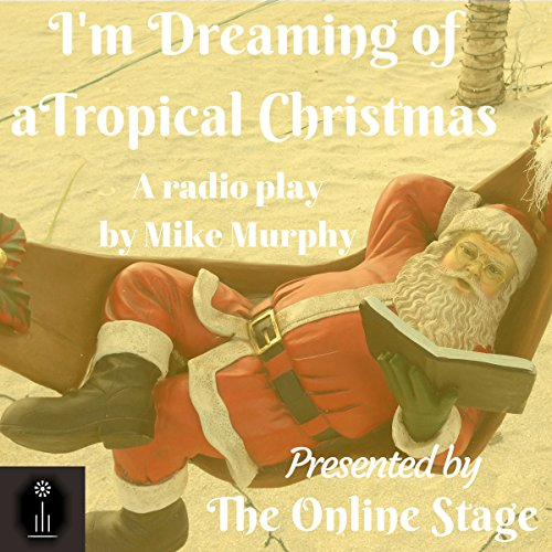I'm Dreaming of a Tropical Christmas cover art