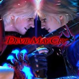 Devil May Cry (feat. Kevin Kazi ) [Explicit]