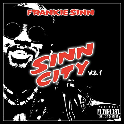 Sinn City, Vol. 1 [Explicit]