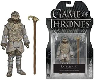 Funko Game of Thrones Rattleshirt Action Figure