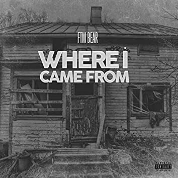 Where I Came from (feat. Obabe)