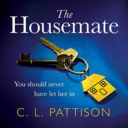 The Housemate cover art