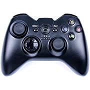 KINGAR Bluetooth Game Controller,Wireless Classic Gamepad Joystick