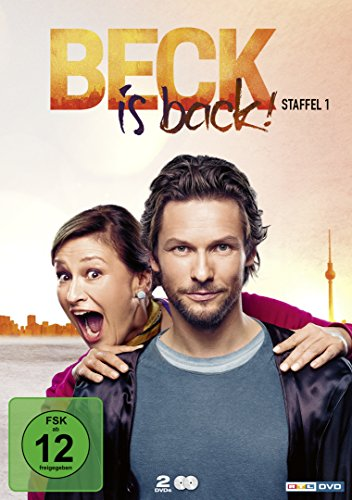 beck is back episodenguide