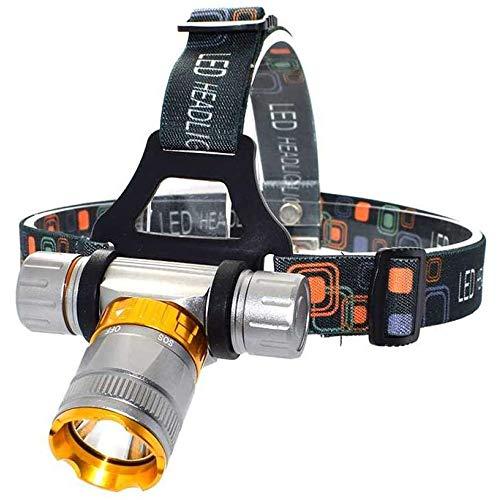 LIUDOU LED-Scheinwerfer Tauchen Scheinwerfer Wiederaufladbare wasserdichte Taucherleuchten Portable Outdoor Taucherleuchten