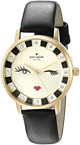 Kate Spade Dress Watch (Model: KSW1546)