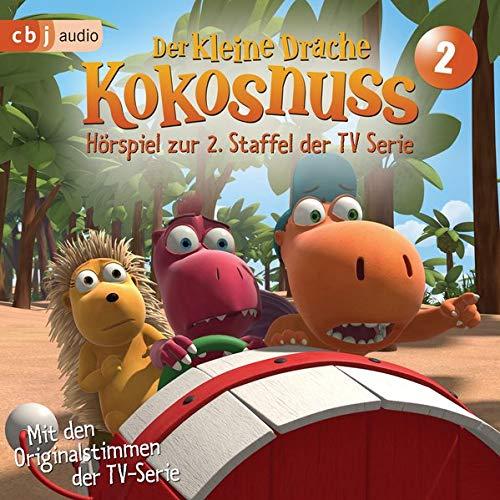 Das große Rennen / Monsteralarm / Big Bo macht Ärger / Job gesucht Audiobook By Ingo Siegner, Martin Nusch cover art