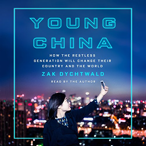 Young China Titelbild