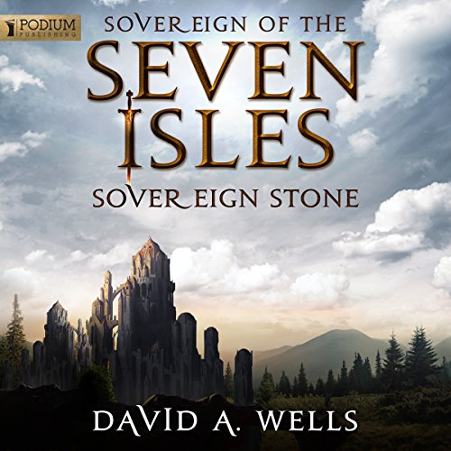Sovereign Stone cover art
