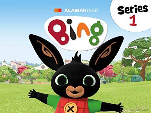 Bing - Series 1