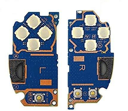 L R Replacement PS Vita 2000 PSV 2000 Button Board PCB Circuit Logic Board D Pad Board -  Gametown®, PSV 2000 Logic Board