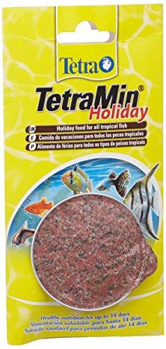 Tetra Min 30g Fischfutter für bis zu 14 Tage gesunde Ernährung