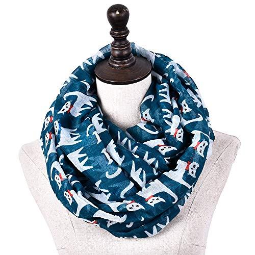 Dhmm123 Bufandas cálidas Bufandas de Mujer Color sólido Color sólido Otoño Invierno Moda Bufanda Manta Bufandas Bufandas de otoño (Color : Black, Size : OneSize)