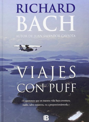 Viajes con Puff   Travels with Puff