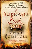 A Burnable Book (John Gower  1)