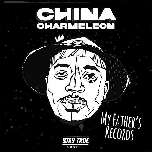 China Charmeleon