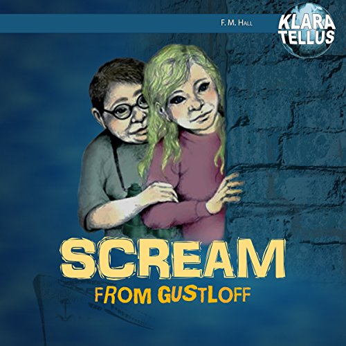 Scream from Gustloff audiobook cover art