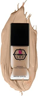 LEF Foundation Lightweight Oil-free Formula (NC54)