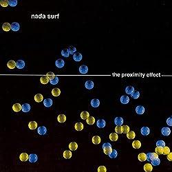 Proximity Effect [Vinyl]