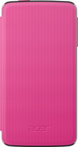 Acer Liquid Z4 Cover pink