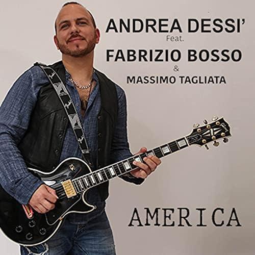 Andrea Dessì feat. Fabrizio Bosso & Massimo Tagliata