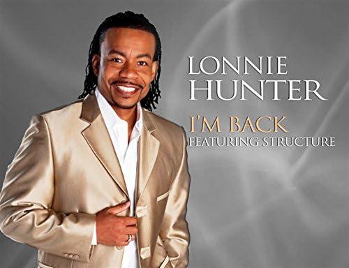 Lonnie Hunter & Structure
