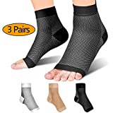 Vitty Plantar Fasciitis Socks for Men & Women,Great Foot Care Compression Foot Sleeves for Plantar Fasciitis...